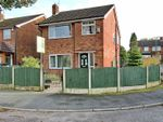 Thumbnail for sale in Peveril Close, Whitefield, Manchester