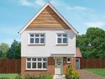 Thumbnail to rent in Weaver Park, Access Via School Lane, Hartford, Cheshire