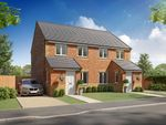 "Thumbnail to rent in ""Wicklow"" at Woodhorn Park, Woodhorn Lane, Ashington"
