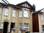 Thumbnail to rent in Coventry Road, Shirley, Southampton
