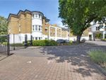 Thumbnail to rent in Cedars Close, Belmont Hill, London