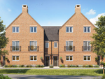 Thumbnail to rent in Morse Road, Winchester