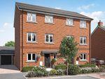 """Thumbnail to rent in """"The Hexham"""" at Bessemer Road, Welwyn Garden City, Hertfordshire AL7 1Et, Welwyn Garden City,"""