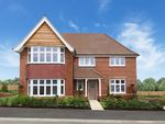 "Thumbnail to rent in ""Balmoral"" at Chester Road, Woodford, Stockport"