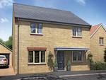Thumbnail to rent in The Ripon, Barleythorpe Road, Oakham, Rutland