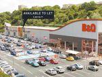 Thumbnail to rent in 2B Victoria Retail Park, Shroggs Road, Halifax