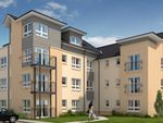 Thumbnail to rent in Baron's Gate, Leven Street, Motherwell, North Lanarkshire