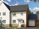 "Thumbnail to rent in ""The Southwold"" at Bradley Bends, Devon, Bovey Tracey"