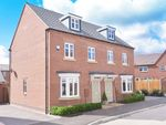 "Thumbnail to rent in ""Kennett"" at Allendale Road, Loughborough"