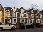 Thumbnail to rent in Richmond Road, Cathays, Cardiff