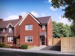 "Thumbnail to rent in ""The Hatfield"" at Reigate Road, Hookwood, Horley"