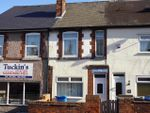 Thumbnail to rent in Sheffield Road, Chesterfield