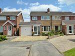 Thumbnail to rent in Rowan Close, Lichfield