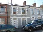 Thumbnail to rent in Evans Street, Barry