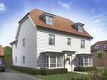"Thumbnail to rent in ""Stratford"" at London Road, Allington, Maidstone"