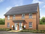 """Thumbnail to rent in """"Finchley"""" at Lime Pit Lane, Cannock"""