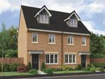"Thumbnail to rent in ""The Tolkien"" at Ladyburn Way, Hadston, Morpeth"