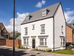 "Thumbnail to rent in ""Hertford"" at Waddington Road, Clitheroe"