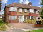 Thumbnail to rent in Hillcross Avenue, Morden
