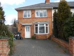 Thumbnail to rent in York Road, Hall Green
