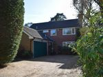 Thumbnail for sale in Sandy Lane, Camberley, Surrey