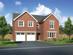 "Thumbnail to rent in ""Malborough"" at Kents Green Lane, Winterley, Sandbach"
