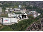 Thumbnail to rent in Land At Martland Park, Wigan, North West