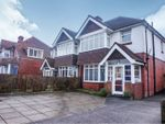 Thumbnail for sale in Winchester Road Upper Shirley, Southampton