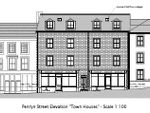 Thumbnail to rent in Penryn Street, Redruth