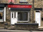 Thumbnail to rent in 56 Eldon Street North, Barnsley