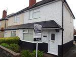 Thumbnail to rent in Marton Road, Beeston, Nottingham