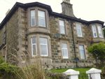 Thumbnail for sale in Ard Choille, 1, Inkerman Terrace, Rothesay, Isle Of Bute