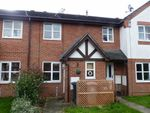 Thumbnail to rent in Whittaker Close, Crewe