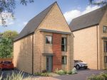 "Thumbnail to rent in ""The Ewell"" at Off Station Road, Near Longstanton, Cambridgeshire, 11 Pathfinder Way, Nr Longstanton"
