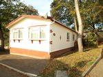 Thumbnail for sale in Blueleighs Park Homes, Great Blakenham, Ipswich