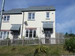 Thumbnail to rent in Gwithian Road, St Austell, Cornwall