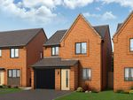 "Thumbnail to rent in ""The Staveley"" at Woodford Lane West, Winsford"
