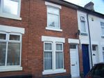 Thumbnail to rent in Wild Street, Derby