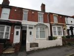 Thumbnail for sale in Bourne Street, Dudley
