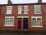Thumbnail to rent in Milnthorpe Street, Salford