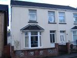 Thumbnail to rent in Meadow Street, Aberkenfig, Bridgend.