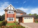 Thumbnail to rent in Cawston Meadows, Coventry Road, Rugby, Warwickshire