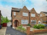 Thumbnail to rent in Chanctonbury Way, Finchley