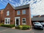 Thumbnail to rent in Damson Drive, Barrow Upon Soar, Loughborough