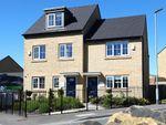 "Thumbnail to rent in ""The Halstead"" at Allerton Lane, Allerton, Bradford"