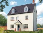 """Thumbnail to rent in """"The Charlcote"""" at Towcester Road, Silverstone, Towcester"""