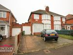 Thumbnail for sale in Turnbull Drive, Braunstone Town, Leicester
