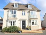 Thumbnail for sale in Newcourt Way, Exeter