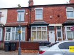 Thumbnail for sale in Newcombe Road, Handsworth, Birmingham