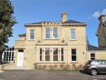 Thumbnail to rent in Upper Oldfield Park, Bath, Somerset
